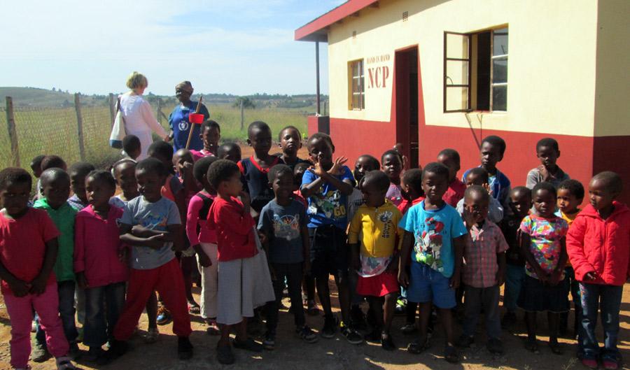 Projekt Swasiland